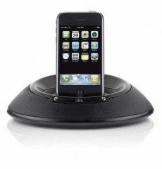 JBL Onstage IIIP iPhone Speaker Dock Review