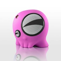 Boombotix BB1 iPhone Speaker Review