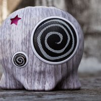 Boombotix BB2 Bluetooth Ultra Portable Speaker Review