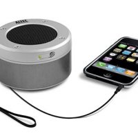 Altec Lansing Orbit iPhone Speaker Review