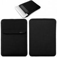Case Crown Neoprene Pocket Sleeve Case