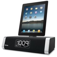 iHome iD50 iPhone & iPad Bluetooth Alarm Clock Review