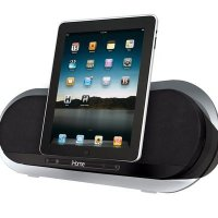 iHome iD3 iPhone-iPad Studio Series Speaker Review