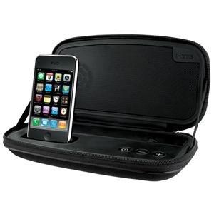 iHome iP37 iPhone Speaker Review