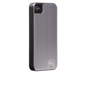 Case-Mate Barely There Brushed Aluminum Review