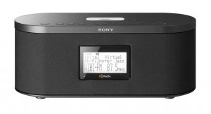 Sony XDR-S10HDiP iPhone Speakers with HD Radio Review