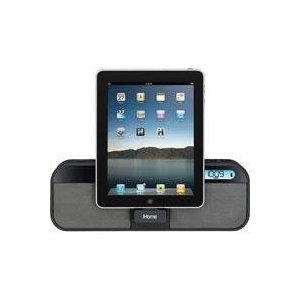 iHome iD28 iPhone-iPad Alarm Clock Speaker Review