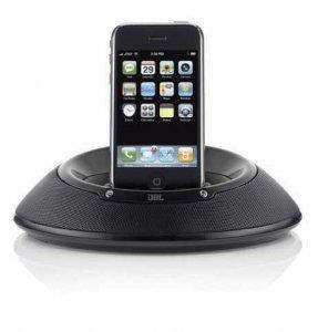 JBL On Stage IIIP iPhone Speaker Review