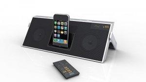 Altec Lansing inMotion Classic iPhone Speaker Review