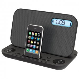 iHome iP49 iPhone Alarm Clock Review