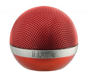 iHome iDM8 iPhone-iPad Ultra Portable Bluetooth Review