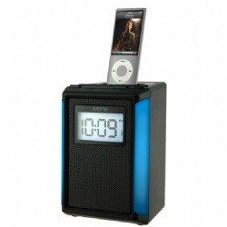iHome iP40 iPhone Alarm Clock Review