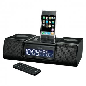 iHome iP9 iPhone Alarm Clock Review