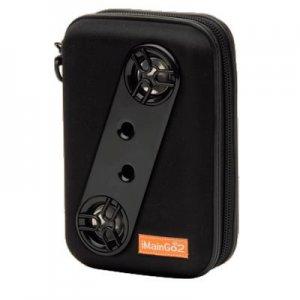 iMainGo 2 ultra-portable iPhone Speaker Review