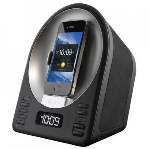 iHome iA63 iPhone-iPod Alarm Clock