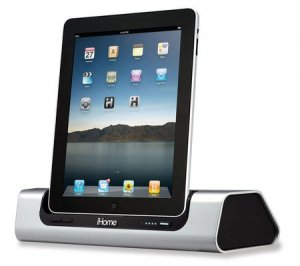 iHome iD9 iPhone-iPad Speaker Review