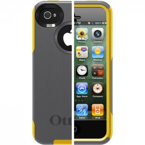 Otterbox Commuter iPhone Case Review