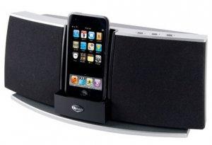 Klipsch iGroove SXT iPhone Speaker Review